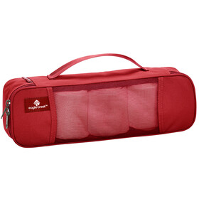 Eagle Creek Pack-It Slim Cube S red fire